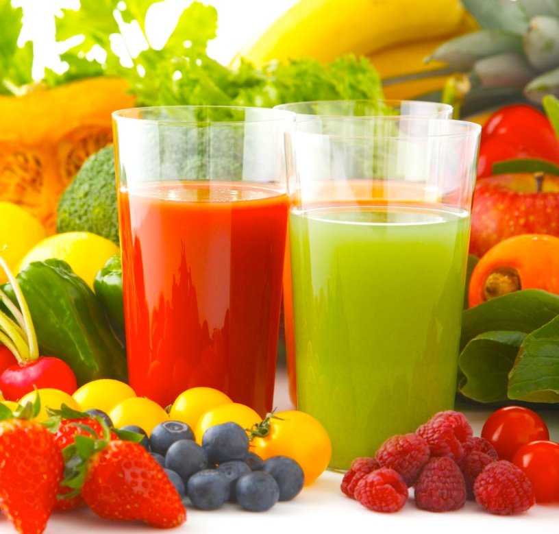 Every Report - 7 Healthy Juices Recipes