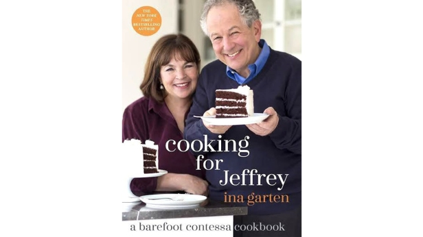 ooking for Jeffrey: A Barefoot Contessa Cookbook
