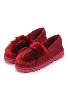 furry-shoe